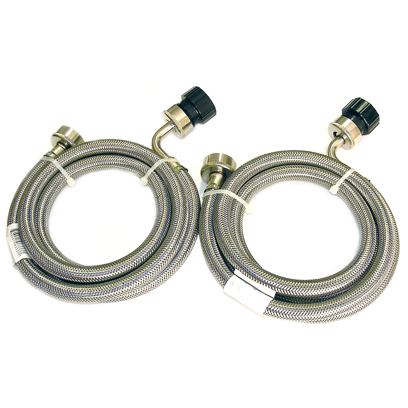 Stainless Steel Hoses (18-2826)