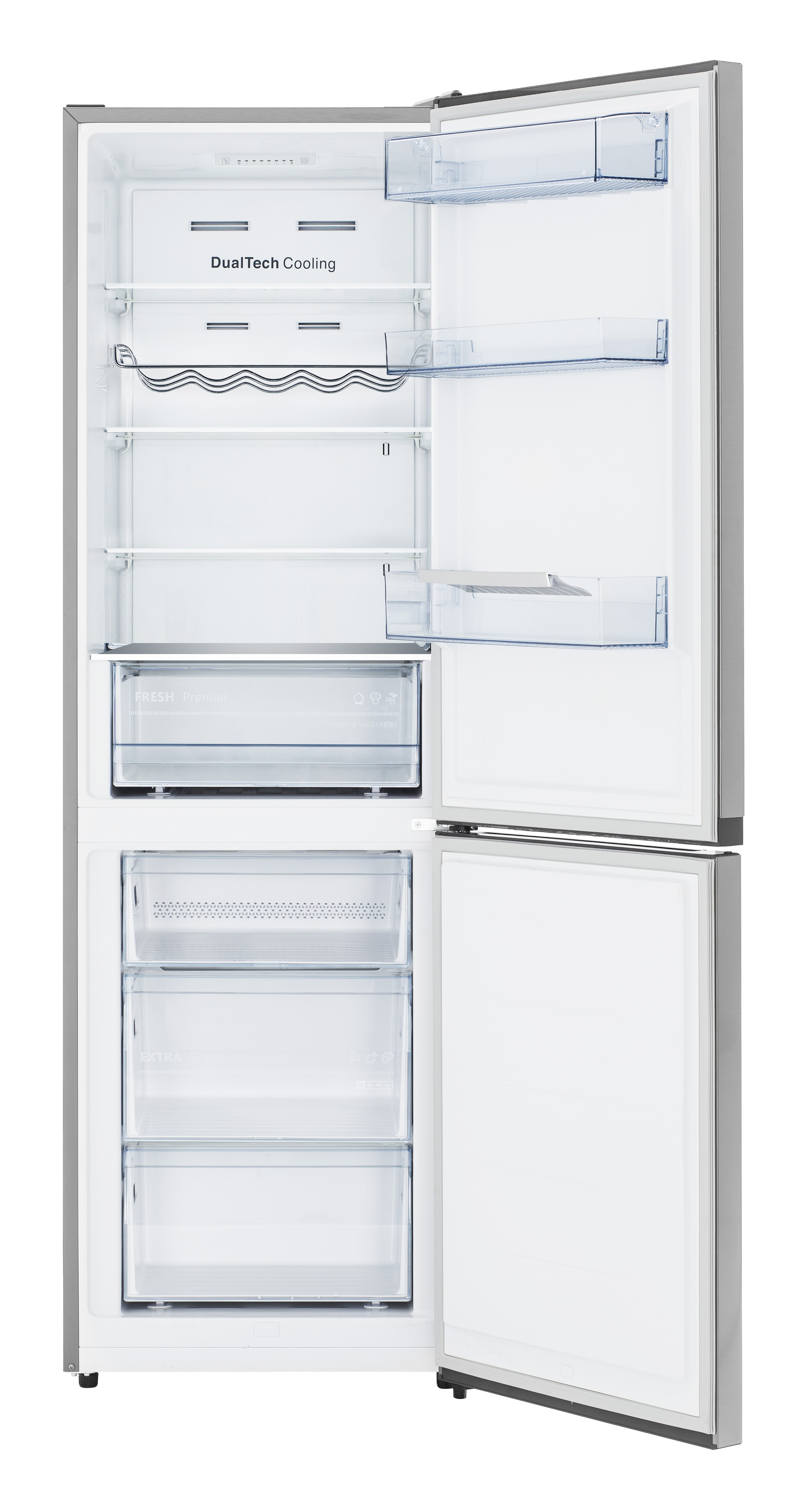 MDRF375WE-N Tall Bottom Mount Refrigerator