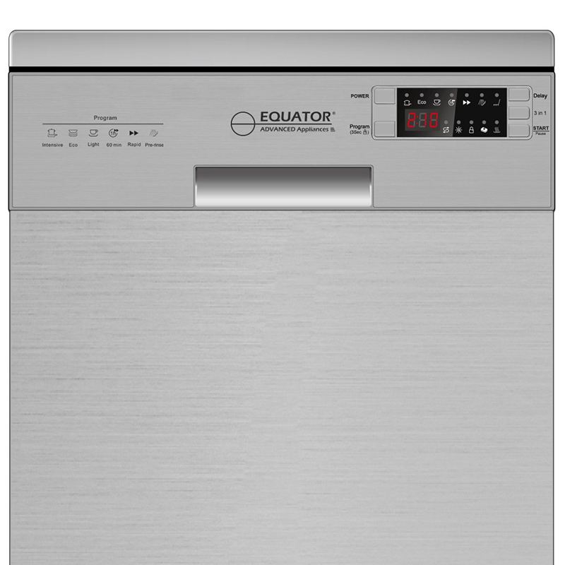 EQ2000 Dishwasher