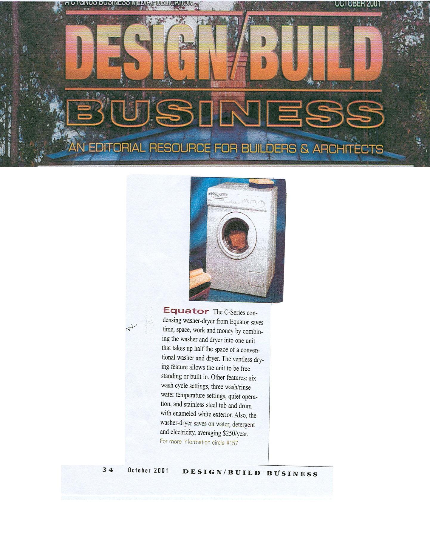 Design Build Business
