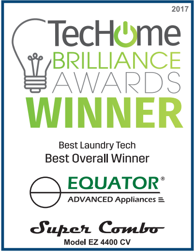 TecHome Brilliance Awards