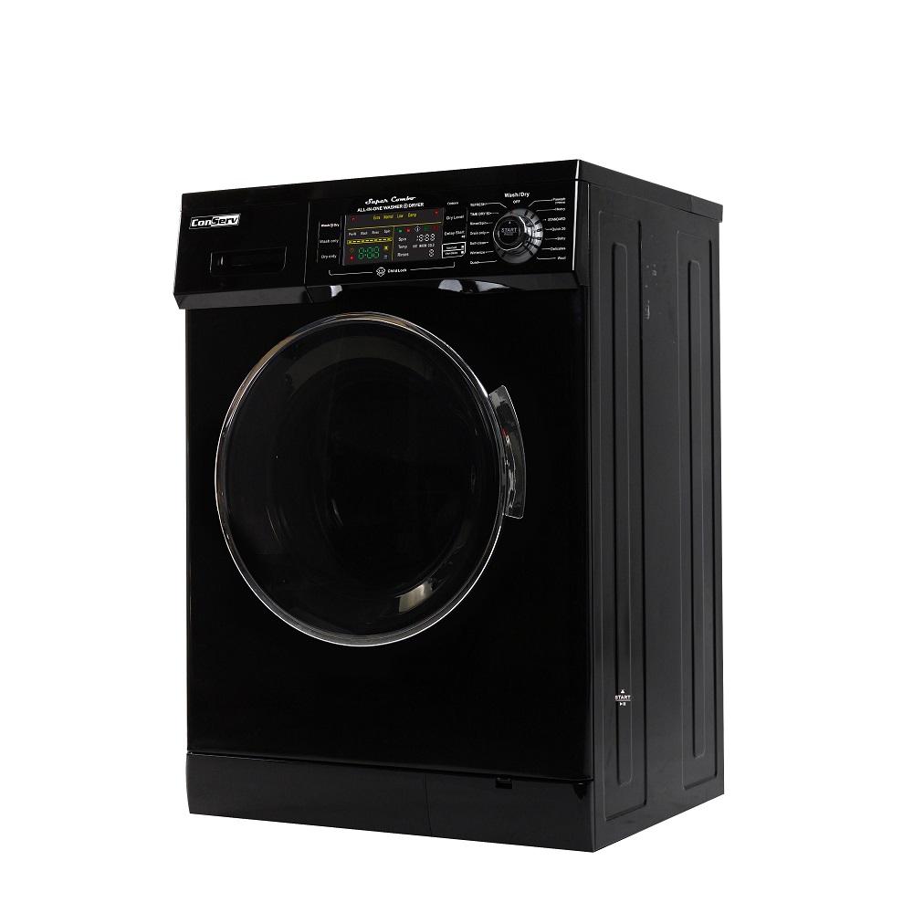 Conserv Super Combo<br> Black 2020 Model