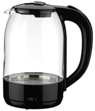 Glass Kettle JF-G108