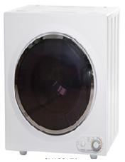 Venting Dryer
