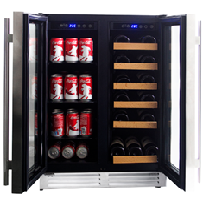 Wine Cooler - JC-115