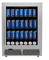 Beverage Center -  JC-145C