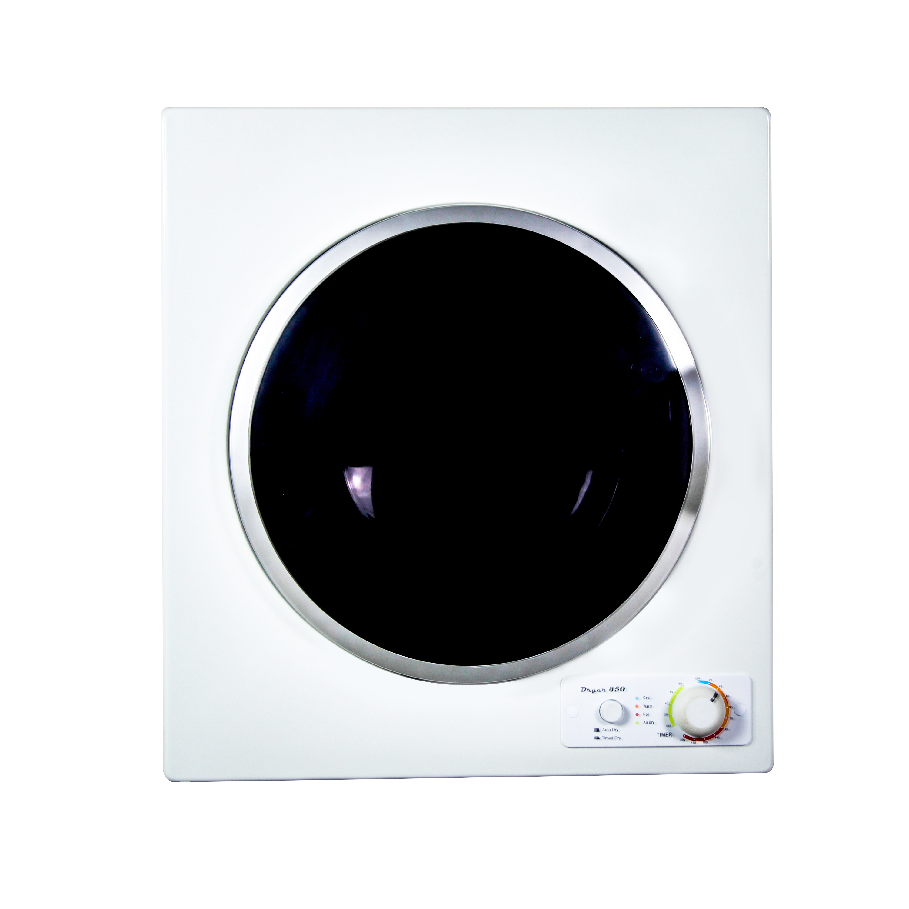 Deco Compact Dryer DD 850