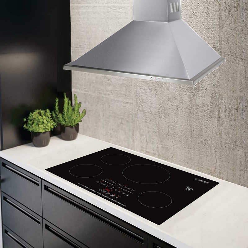 30 Inch Built-In Induction Cooktop