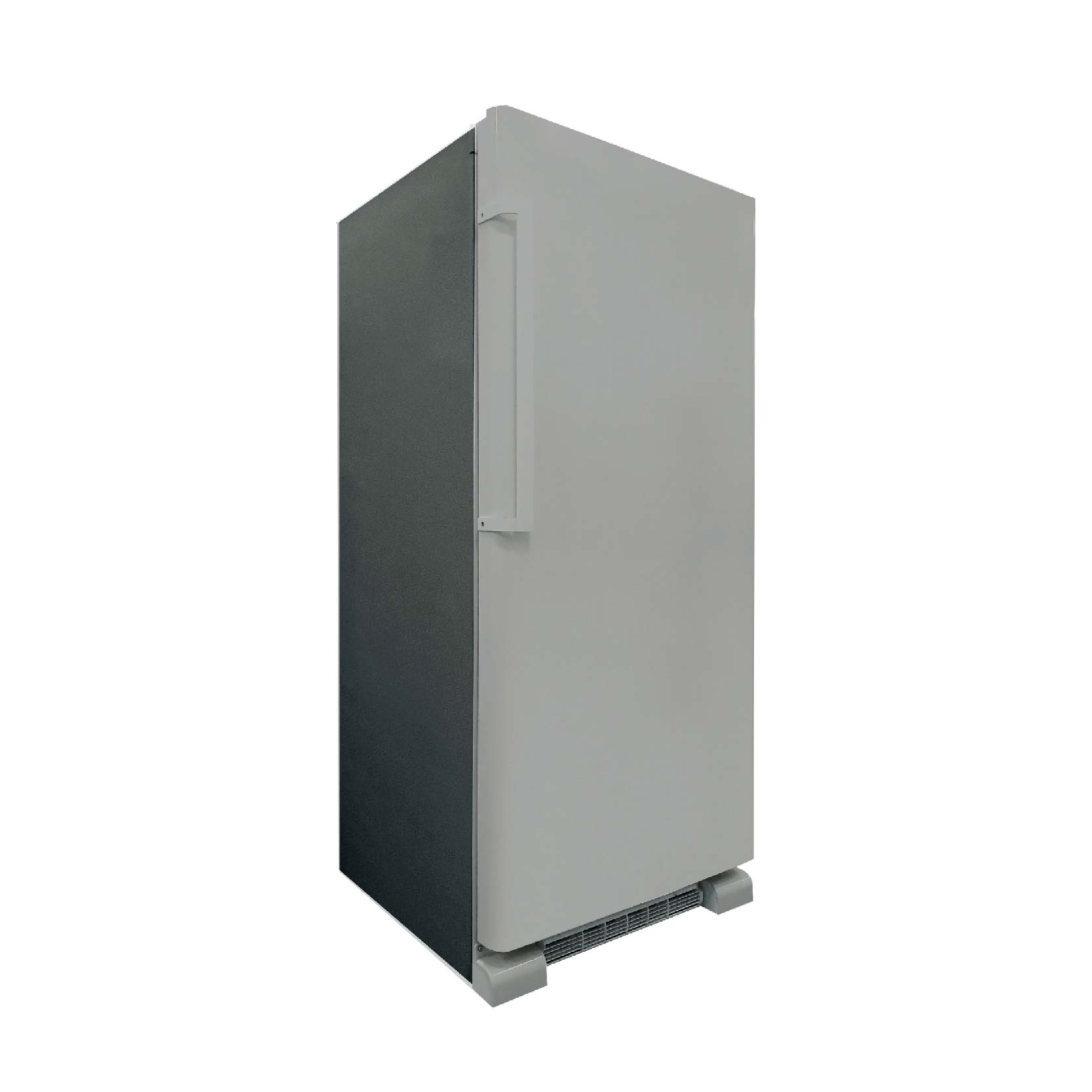 Conserv 17 cu. ft. Convertible Upright Freezer-Refrigerator in Stainless
