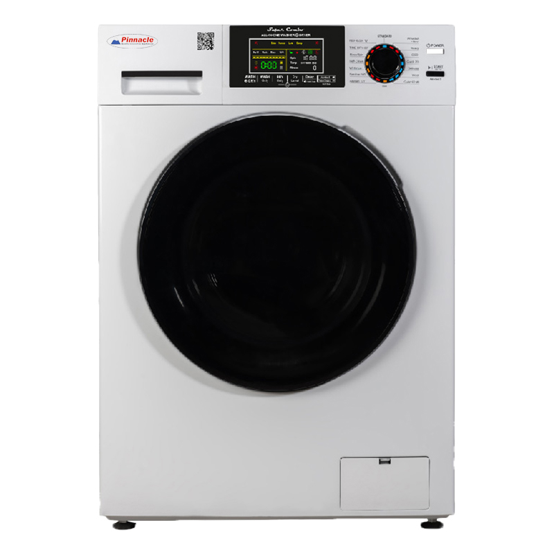 Super Combo Washer-Dryer <br> XL 18 lbs White