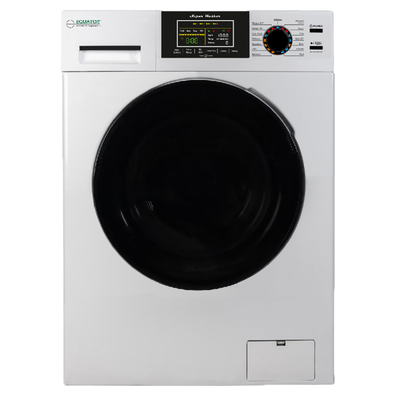 Super Washer 18 lbs