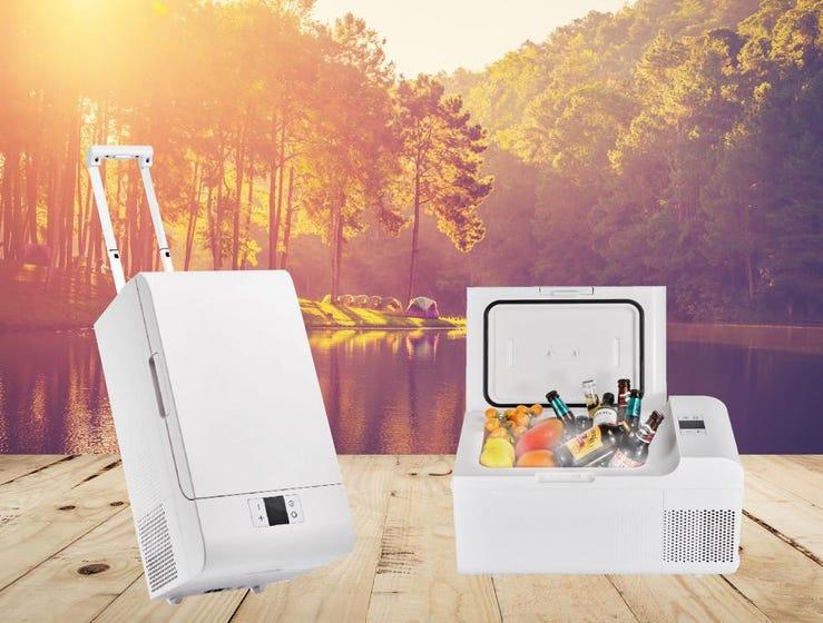 Equator Announces the Release of New Portable Fridge-Freezer