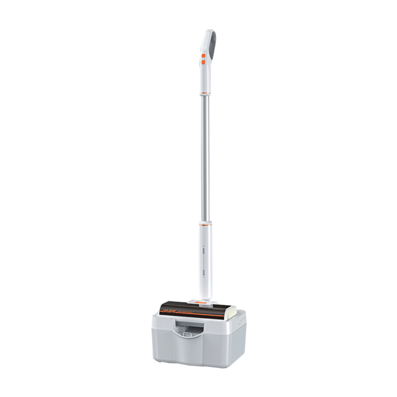 Cordless Sweeper Mop