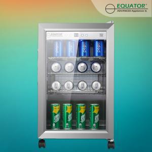 Equator's Outdoor Refrigerator Becoming a Backyard Staple