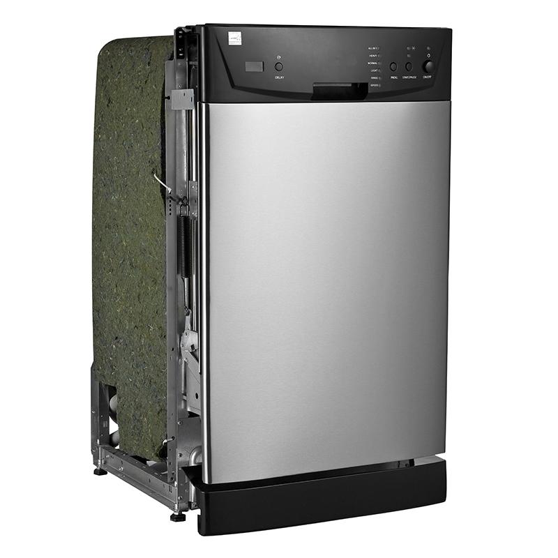 Kitchen Appliances Sets Of Range Refrigerator And Dishwasher