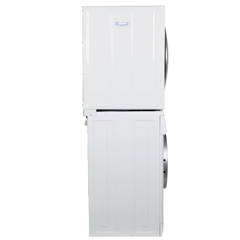 sekido stackable washer dryer set sk 824 u0026 sk 850 v